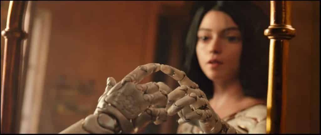 Alita: Savaş Meleği | Makinenin İnsana Dokunuşu