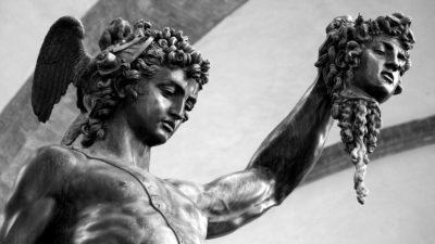 Perseus ve Medusa