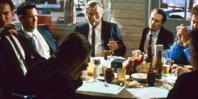 Rezervuar Köpekleri (Reservoir Dogs)