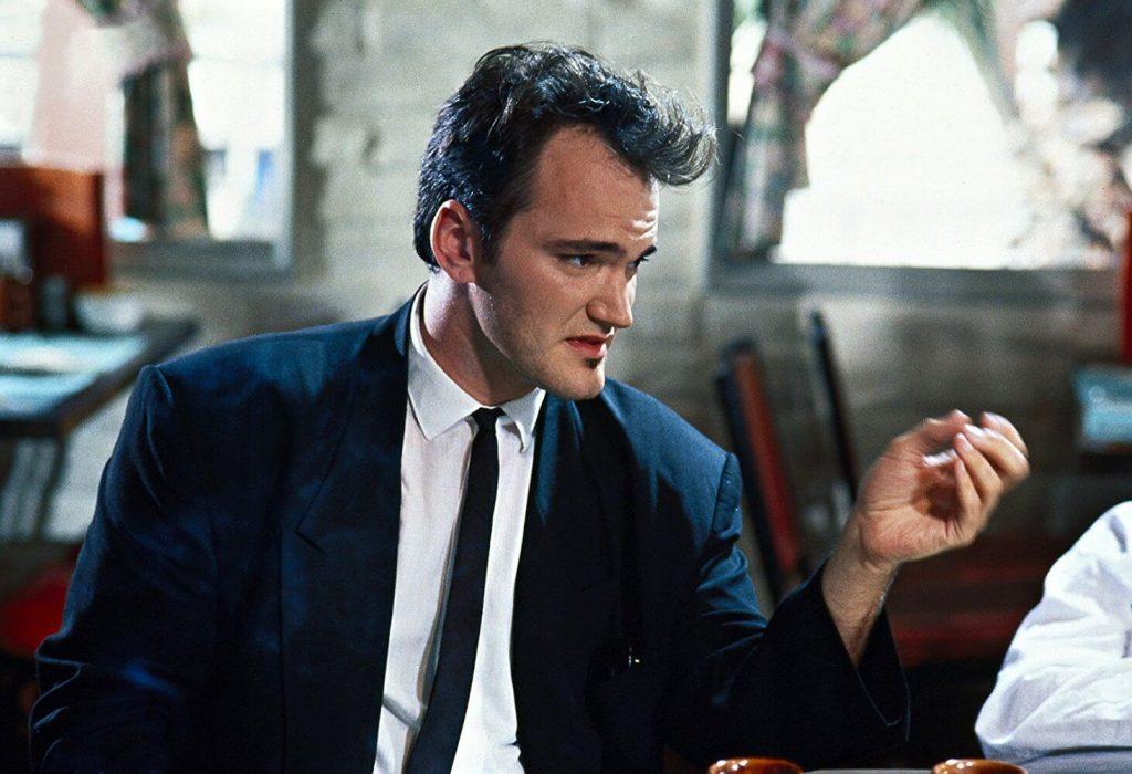 Rezervuar Köpekleri Tarantino Mr.Brown