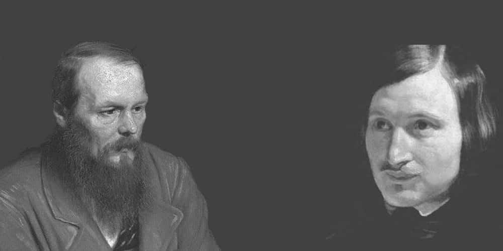 Dostoyevski ve Gogol