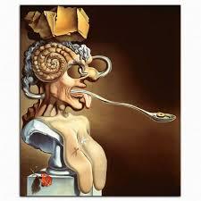 sanat | Sanatta İspanyol Esintileri: Dali ve Picasso