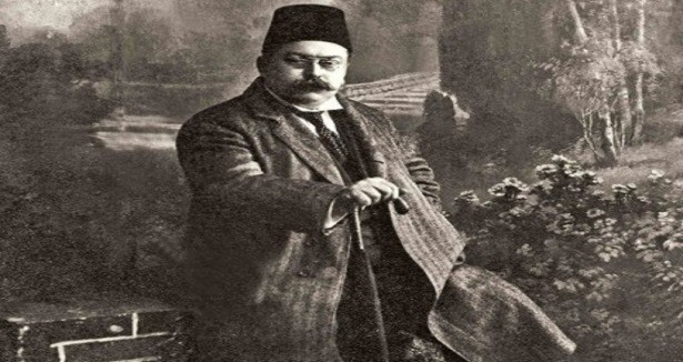 Gazeteci Ahmet Rasim