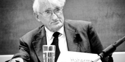 Jürgen Habermas ve İletişimsel Eylem Kuramı