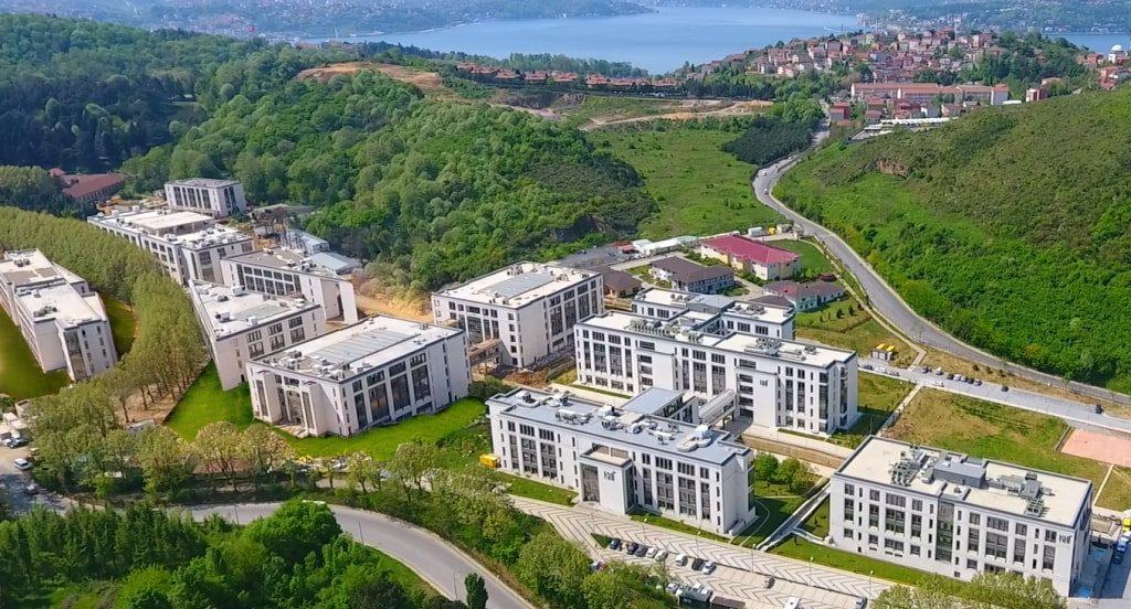 Türk-Alman Üniversitesi - Beykoz