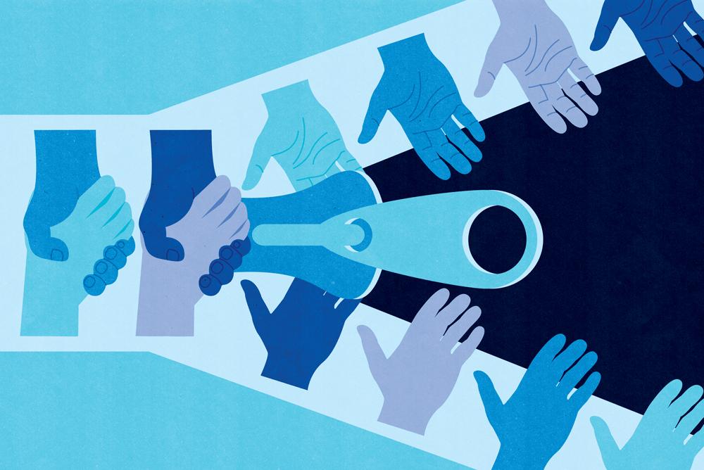 Toplum - Fermuarı hangi yöne çekmeliyiz?