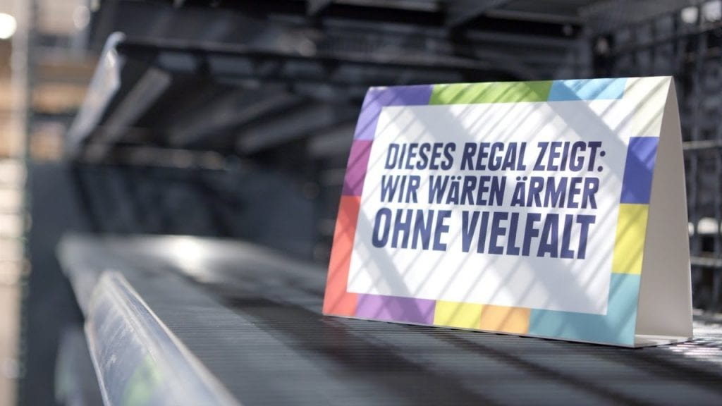 Almanya'da Çeşitlilik ve Çokkültürellik