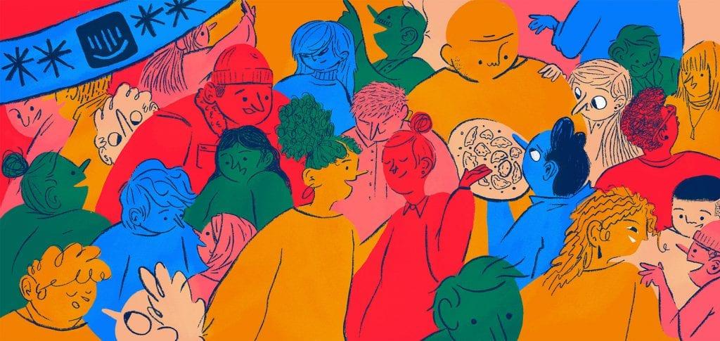 Çokkültürlülük, Birliktelik ve Paralellik