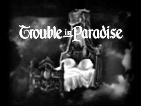 Toruble in Paradise Açılış Sahnesi