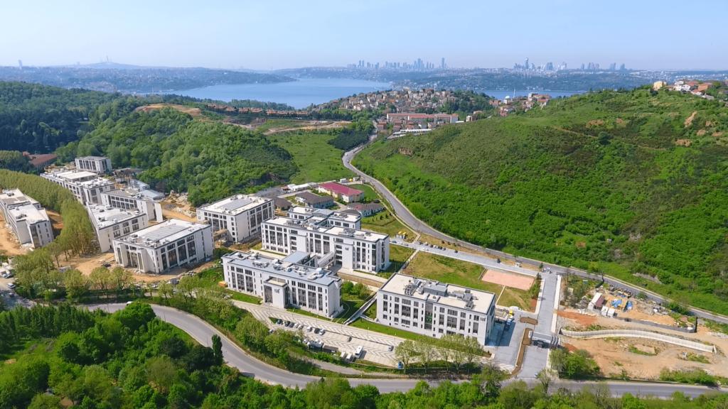 Türk-Alman Üniversitesi, 2019