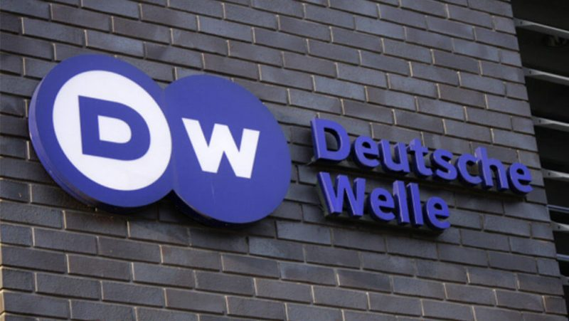Deutsche Welle ile Almanca Öğrenimi