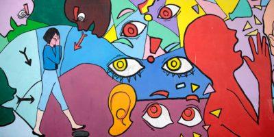 Mural Violence Against Women Guatamala UN Women Ryan Brown 2000px | Geçmişten Günümüze Şiddet Yansımaları